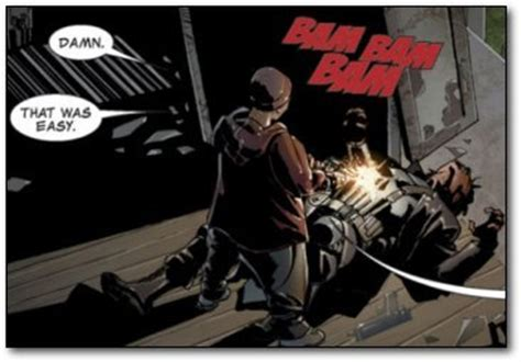 eminem punisher awful comic book sins of the century