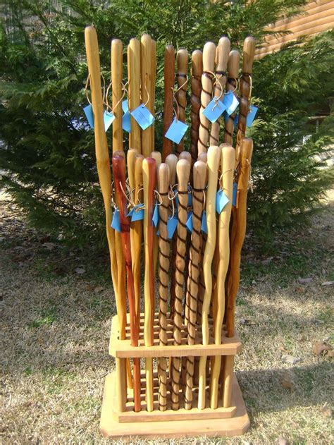 Handmade Walking Staff - 78 images about walking sticks and canes on