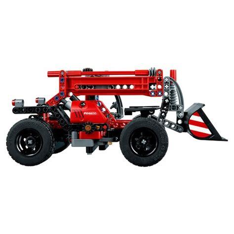 Lego 42061 Technic Telehandler lego 174 technic telehandler 42061 target