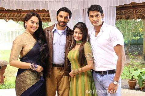 Film Drama Utaran | uttaran ranveer singh sonakshi sinha give love advice to