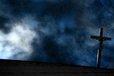 jesus   cross loop jenny randle media sermonspice