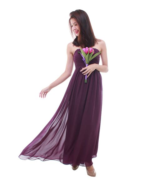 Cleo Maxy 2 cleo maxi dress in majestic purple the bmd shop your