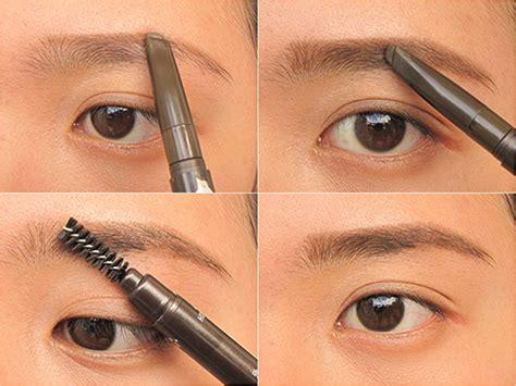 No 3 Etude Drawing Eyebrow And Brush Etude House c 225 c loại ch 236 kẻ l 244 ng m 224 y đẹp rẻ dưới 100k rất đ 225 ng mua cho c 225 c n 224 ng lựa chọn