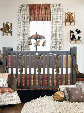 Western Baby Nursery Decor American Western Nursery Theme