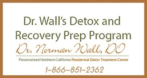 Valley Detox by Napa Valley Detox Program Launches Addiction