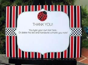 ladybug birthday party invitations printable decorations