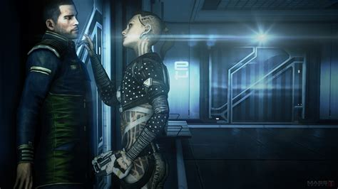 rough love mass effect 3 by toxioneer on deviantart