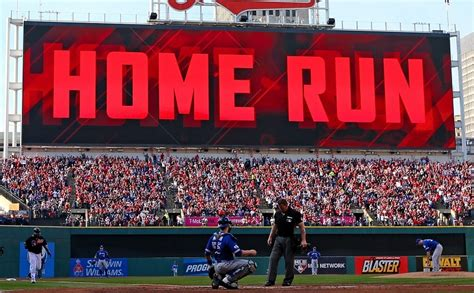 the 5 home runs of the 2016 mlb season