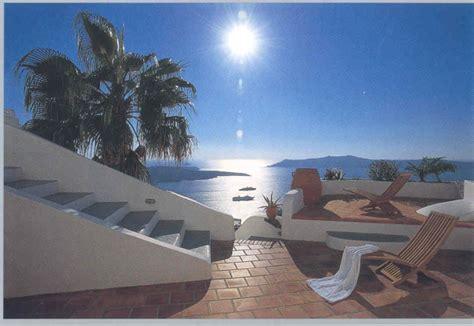 santorini appartments santorini hotels sun rocks apartment hotel