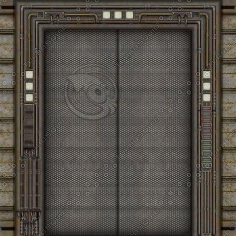 doors open sf lift door texture elevator 3d model sc 1 st formfonts