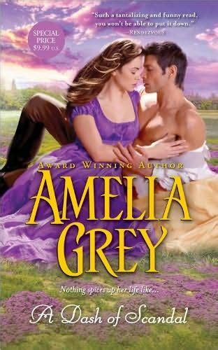 A Dash Of By Amelia Grey アメリア グレイ ameria grey