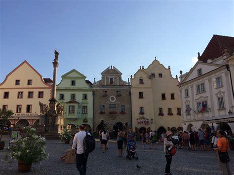 ufficio turismo praga fuori praga cesky krumlov viaggio a praga