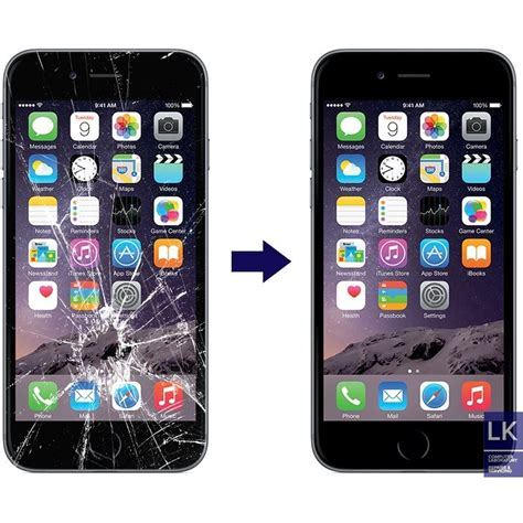 iphone screen repair iphone 6 plus screen repair cell