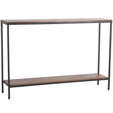 Living Room Console Tables Metal Console Table Living Room Furniture Rj19 Product
