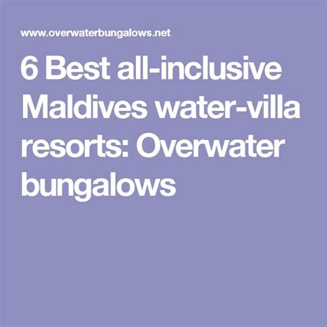 best maldives all inclusive best 25 best maldives resorts ideas on