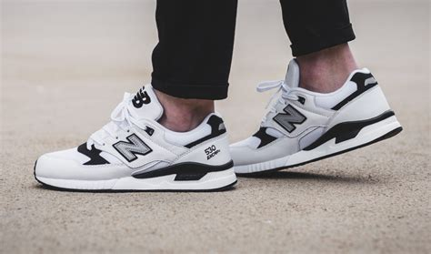 New Balance a classic makeover on the new balance 530