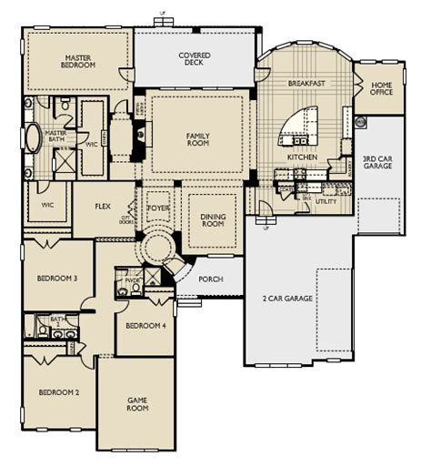 home floor plans 3500 square feet ashton woods floor plan 3500 sq ft ranch house plan
