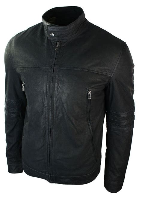 real leather motorcycle jackets 382 best leather jacket images on pinterest leather