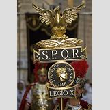 Spqr Eagle Standard | 434 x 640 jpeg 68kB