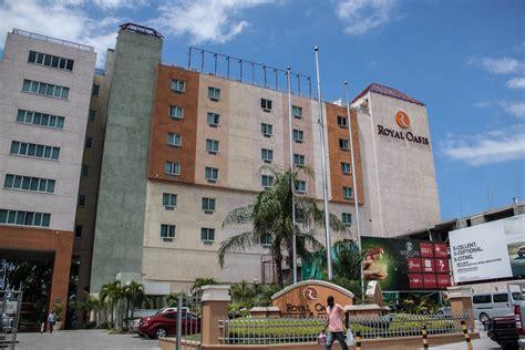 port hotel ile a vache tragedia en 206 le 224 vache haiti turismo depredador