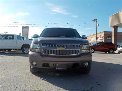 2014 chevrolet suburban ls 1500 for sale 21 used cars from
