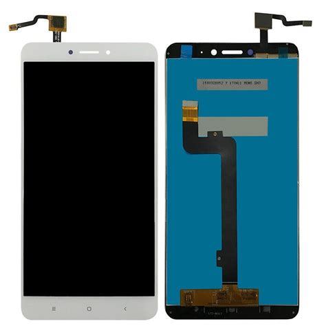 Lcd Touchscreen Xiaomi Max xiaomi mi max 2 lcd screen replacement part