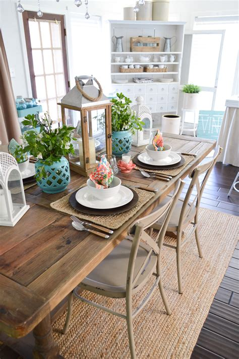 farmhouse kitchen table centerpiece farmhouse table centerpieces easy craft ideas