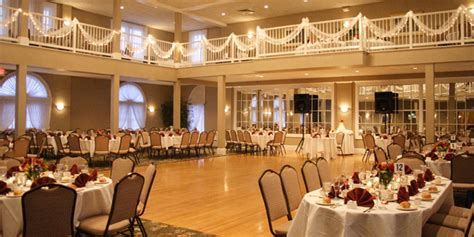 top wedding receptions in nj waterview pavilion weddings get prices for wedding