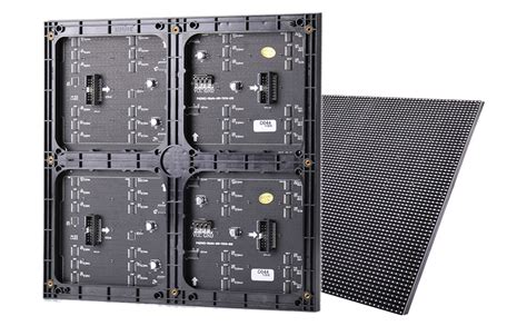 Module P4 Indoor Color Unilumin High Quality p4 indoor led module aceopto brand
