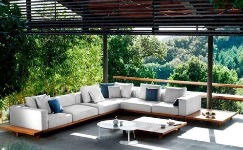 sofas para terraza sof 225 s