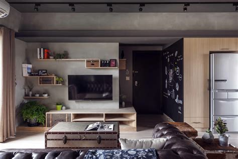 marvela interiors fabulous marvel heroes themed house with cement finish and