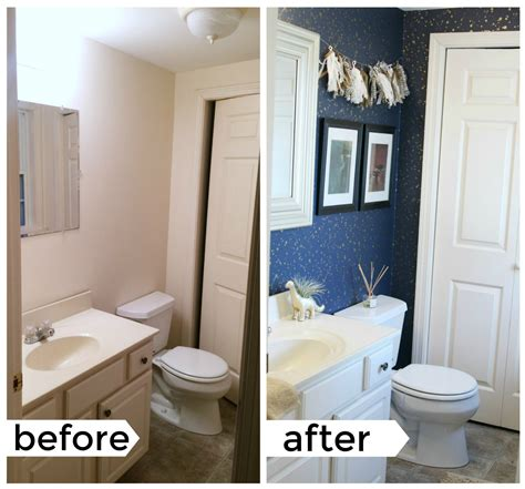 rent bathroom how to decorate your rental space bathroom rental decor