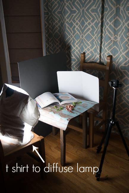 light reflectors for dark rooms food photography lighting