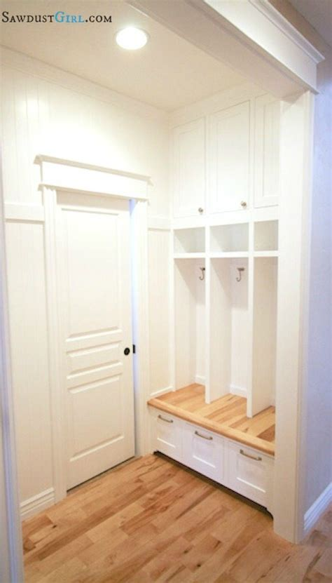 built in bench mudroom built in mudroom lockers