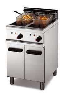 commercial fryer the lincat 187 fryer