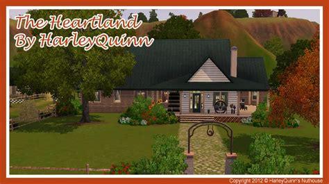 heartland house totally sims website my heartland collection