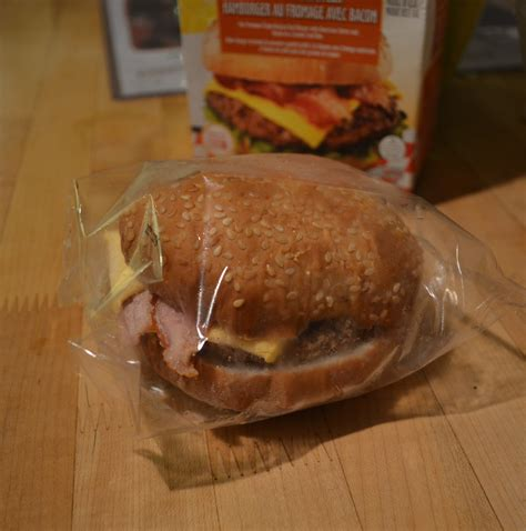 a drive thru microwave burger really burger broads