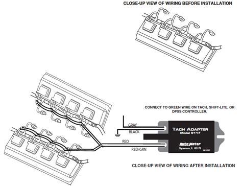 wiring diagram fruitboot photokpx tachometer get free