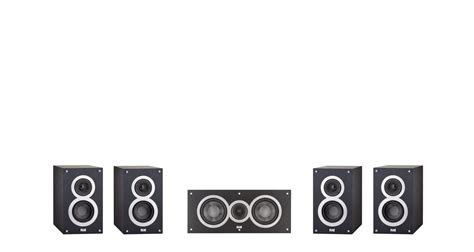 debut 5 0 home theater package elac
