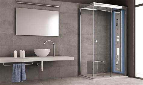 le docce le docce idromassaggio di grandform per il tuo bagno altro