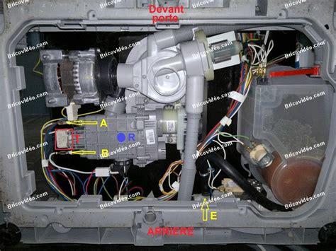 Probleme Chauffe Eau Electrique 1052 by Probl 232 Me Lave Vaisselle Fagor Innova Ljf 012 Code Erreur