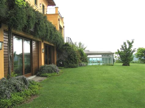 giardino privato giardino privato biella 171 arch pier cesare bozzalla