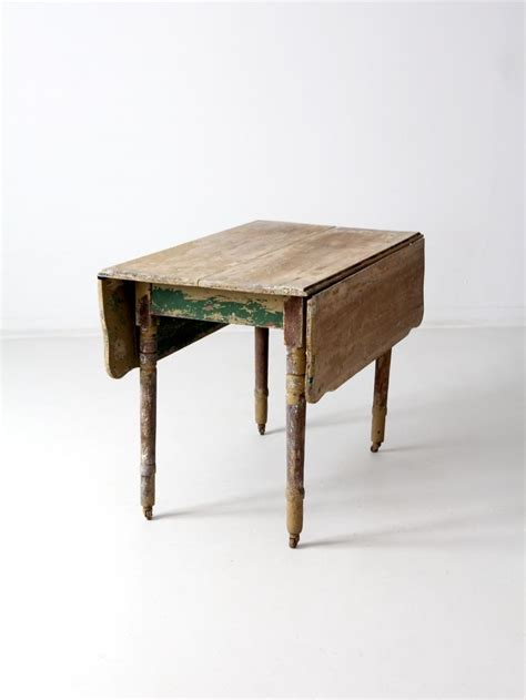 Kitchen Table With Drop Leaf 161 Best Images About Drop Leaf Tables On Shaker Style Desks And Compact