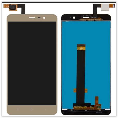 Lcd Touch Screen Xiomi Mi4i xiaomi redmi 3s idra mobile חלקי חילוף לכל סוגי המכשירים
