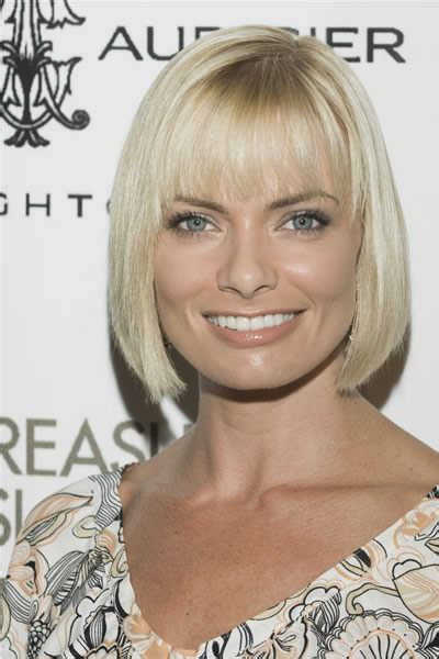bob haircuts for square jaw hairstyles that flatter your face softly curled bob for
