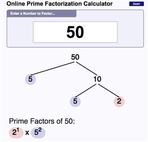 what three numbers can you multiply to get 50