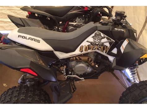 polaris outlaw  motorcycles  sale
