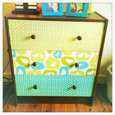 Diy Fabric Drawers by 1000 Images About Re Purposed Furniture On