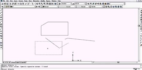 autocad tutorial 2007 beginners autocad tutorial for beginners lesson 6 youtube