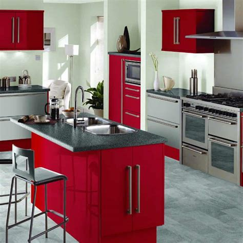 best tips to help you choose the right interior kitchen colors house design